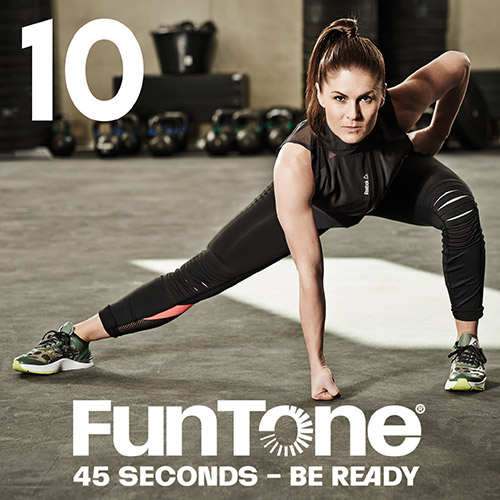 FunTone 10